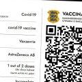 Эстонский паспорт вакцинации уже доступен