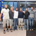 Röövitud ratturid tagasi Eestis