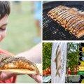 Едем в Причудье: этим летом жителей Эстонии ждут на фестивалях вкусной еды
