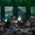 Kadri Voorand Ruja kontserdil