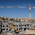 USA ei pea Iisraeli uusasundusi Läänekaldal enam ebaseaduslikeks