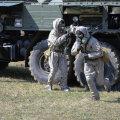 Venemaal toimuvad koroonaviirusega võitlemise sõjaväeõppused