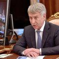 В рейтинге богатейших россиян сменился лидер