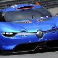 Renault Alpine A110-50 kontsept