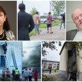 Tiina Kangro võrdleb süütamist Vao külas ja Saaremaal ning peaministri käitumist: samasuguste olukordade ebavõrdne käsitlemine on diskrimineerimine