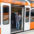 Tartu ja Viljandi rongis oli istekohta raske leida