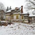 Presidendi uue residentsi projekteerimine läheb maksma üle 200 000 euro