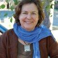 Kirjanik Karen Joy Fowler.