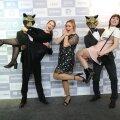 ФОТО | Стартовал 23-й фестиваль кино PÖFF! Смотрите, кто пришел на открытие