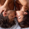 Tõeliselt sügavas suhtes kogeb naine mehe armastuse kaudu jumalikku väge