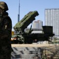 Venemaa ja Jaapan arutavad rahulepingu sõlmimist