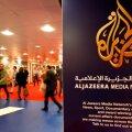 Egiptuse politsei vahistas Al-Jazeera ajakirjanikud