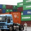 Ajakriitiline kaup pääseb peagi kiiremini üle Venemaa piiri