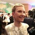 ВИДЕО | Татьяна Космынина: мне понравилось, что президент призвала любить эстонский язык