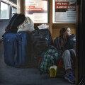 ФОТО   Грете Тунберг пришлось ехать на полу в переполненном поезде? Deutsche Bahn: у нее были места в первом классе