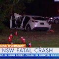 Austraalias hukkus raskes liiklusõnnetuses 30-aastane eestlane