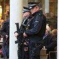 Briti minister: Londonil tuleb Islamiriigi rünnakuks valmis olla