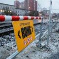 Rongijuhtidel on kõrini pidevalt juhtuvatest õnnetustest