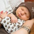 PANE TÄHELE! Napp uni viib lapse tervise
