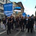 Eesti esimene LGBT+ koor Vikerlased