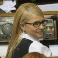 Партия Тимошенко объявила о выходе из коалиции в Раде