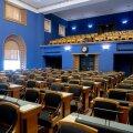 Virtuaalmuuseum, riigikogu saali kell