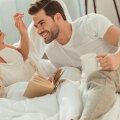 Arhetüüpide maagia: 10 mehetüüpi, keda iga naine oma ellu vajab