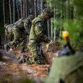 Более тысячи срочников Сил обороны приняли присягу