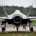 USA viskas Türgi hävituslennuki F-35 programmist välja