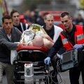 Ajaleht: ISIS kavandab rünnakuid kõikjal Euroopas
