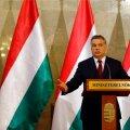 Ungari peaminister: Euroopa Liit on Venemaa-vastaste sanktsioonidega endale jalga tulistanud