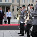 Лаанет: предприятия оборонной промышленности Эстонии и Германии разрабатывают технологии мирового уровня