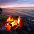 Homme, laupäeval, 27. augustil toimub Läänemere kallastel Muinastulede öö