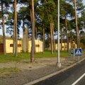 Pärnu Raeküla raudteejaama asemele plaanitakse ehitada kütusetankla