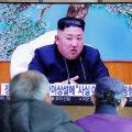 Kuhu kadus Kim Jong-un? Hiina lähetas meedikute rühma Põhja-Koreasse