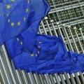 Euroopa Liit kehtestas sanktsioonid Vene relva-, pangandus- ja naftasektori vastu