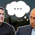 """""""Tuntud blogija, Berliini patsient."""" Mis hüüdnimesid Putin Navalnõile valib ja miks ta tema nime avalikult suhu keeldub võtmast?"""