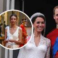10 aastat abielus: Kate'i ja Williami pealtnäha ideaalset liitu on raputanud väidetav petmine ja minevikuvarjud