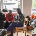 Мигранты чувствуют себя в Литве, как в клетке: нам не нужны пособия, нужна свобода и работа