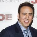 VÕRDLE | See on Nicolas Cage? Tundmatuseni muutunud staar visati restoranist välja, sest arvati, et tegemist on kodutuga