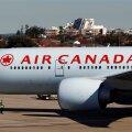 VIDEO: Air Canada reisilennuk sattus võimsasse turbulentsi, 21 reisijat sai vigastada