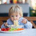 Su laps sööks ainult makarone? Kuidas muuta see laste lemmiktoit tervislikuks?