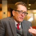 Artur Runge-Metzger kahtleb, kas põlevkivist energia tootmine on kooskõlas eesmärgiga vähendada kasvuhoonegaaside emissiooni 80% võrra.