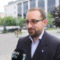 VIDEO | Viisitamm Luige lahkumisest valimisliidust: kes üldse on Mart Luik? Tema taga on vaid mõned perekonnatuttavad