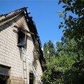 Друг погибшего в результате поджога в Тартумаа молодого человека: он связался с плохой компанией