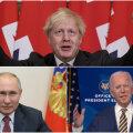 Toomas Alatalu: viis olulisimat välispoliitika sündmust sel aastal