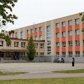 Волость Йыхви ищет архитектурное решение для нового здания основной школы