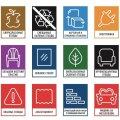 Единая маркировка для сортировки отходов будет действовать по всей Эстонии
