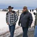 Oregonis looduskaitseala hõivanud meeste vahistamise käigus sai üks inimene surma