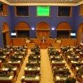 Loodava uus poliitilise jõu siht on pürgida 2015. aasta valimistel riigikokku